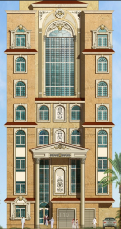 Residential Developed 7+ Bedrooms F/F Whole Building  for sale in Doha-Qatar #7437 - 1  image